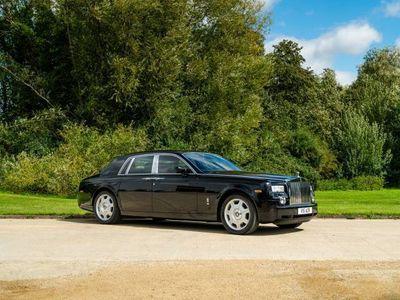 occasion Rolls Royce Phantom VII (2005)