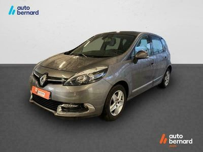 occasion Renault Scénic 1.5 dCi 110ch Business 2015 EDC