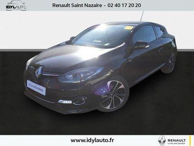occasion Renault Mégane Coupé Coupe Mégane III Coupé dCi 130 Energy Bose Edition