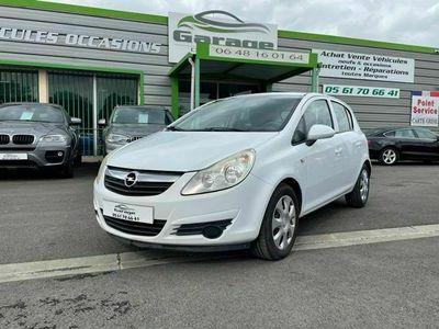 occasion Opel Corsa 1.3 CDTI 75ch ECO FLEX ENJOY
