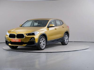 occasion BMW X2 sDrive 18i 140 ch DKG7, LOUNGE PLUS