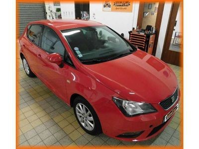 occasion Seat Ibiza 1.2 60 ch Réference