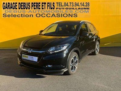 occasion Honda HR-V 1.5 I-VTEC 130CH EXECUTIVE NAVI CVT