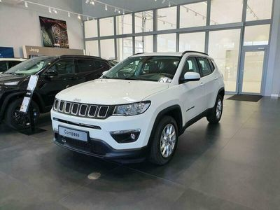 occasion Jeep Compass Compass1.3 GSE T4 130 ch BVM6 Longitude