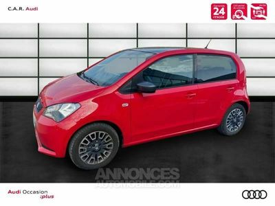 occasion Seat Mii 1.0 60ch Chic 5p Euro6d-T