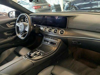 occasion Mercedes E400 4MATIC Coupé Fascination