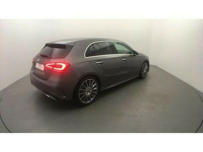 occasion Mercedes A200 Classed AMG Line