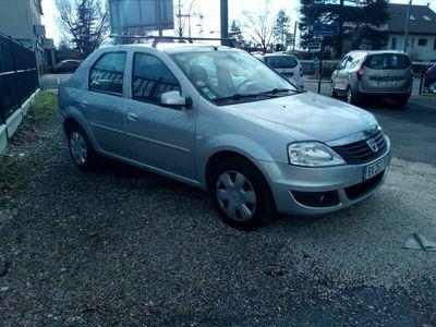 occasion Dacia Logan 1.4 mpi lauréate