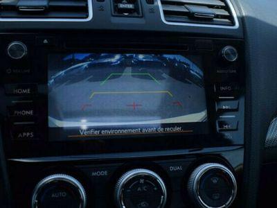 occasion Subaru Levorg 1.6 TURBO 170CH SPORT STYLE LINEARTRONIC