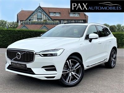 occasion Volvo XC60 II T8 Pih 407 Inscription Luxe Geartronic 8