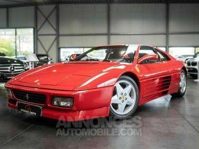 occasion Ferrari 348 TS Like new
