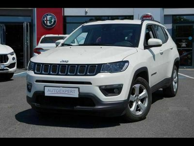 occasion Jeep Compass 1.6 JTD 120 Longitude Business GPS/CAMERA