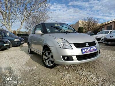 occasion Suzuki Swift ii-1.3 VVT GLX 68 kW (92 Din) 2008 1er MAIN