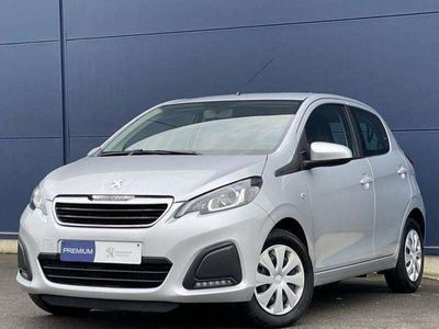 occasion Peugeot 108 Active / GPS / 1.0 VTi