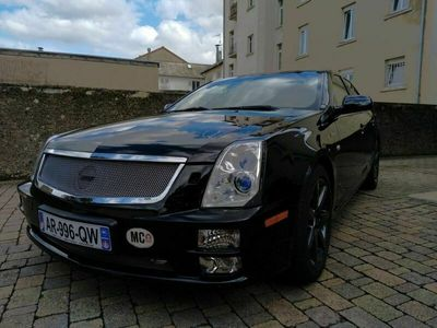 occasion Cadillac STS 4.6 V8 Sport Luxury A