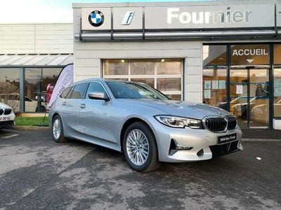 occasion BMW 330 Serie 3 Touring eA 292ch Luxury