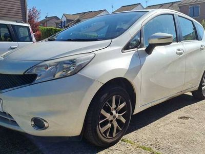 occasion Nissan Note Acenta - 1.2 80