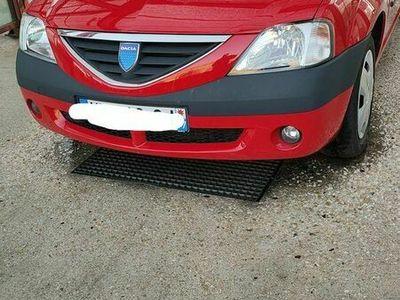 occasion Dacia Logan 1.4 MPI 75
