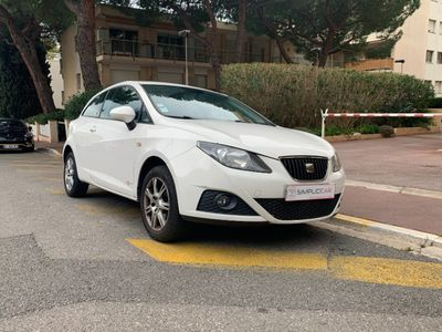 occasion Seat Ibiza 1.2 60 ch Réference.