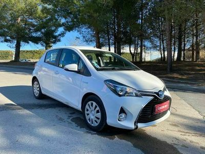 occasion Toyota Yaris Hybride 100h Dynamic