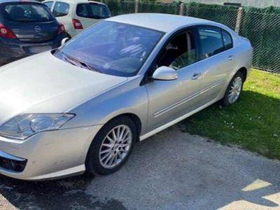occasion Renault Laguna Estate III 2.0 dCi 150 Carminat