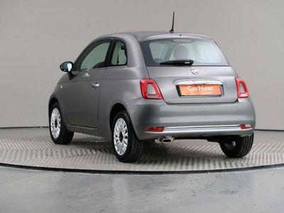 occasion Fiat 500 3P 1.2 69 LOUNGE