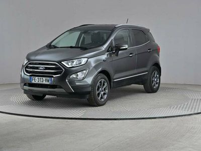 occasion Ford Ecosport 1.0 EcoBoost 100ch S&S BVM6, Titanium Business
