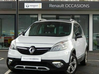 occasion Renault Scénic SCENIC XMOD -Xmod dCi 110 Bose Edition EDC