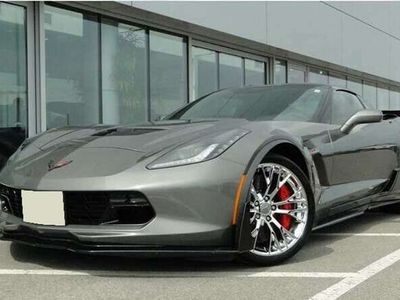 occasion Chevrolet Corvette C7 TARGA 6.2 V8 Z06 3LZ AT8