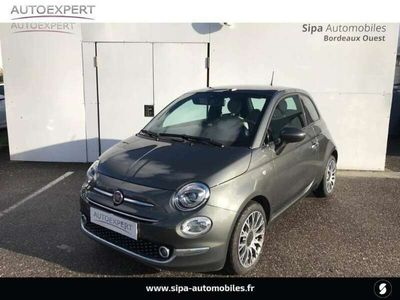 occasion Fiat 500 1.2 8v 69ch Eco Pack Star