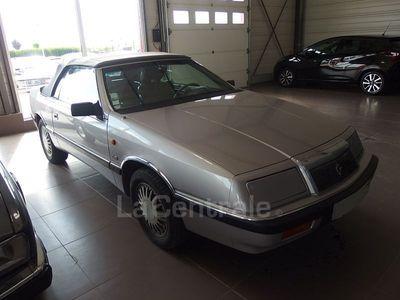 occasion Chrysler Le Baron 3.0 135 CV
