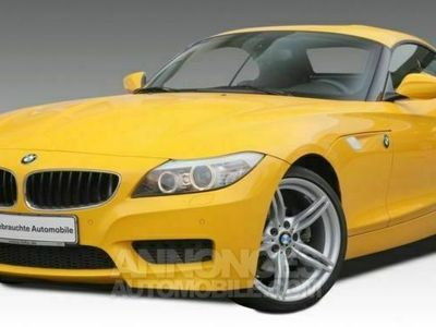 occasion BMW Z4 SDRIVE PACK M 2.0L