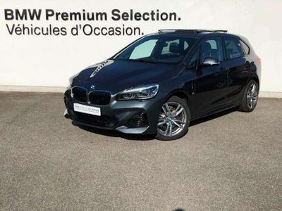 occasion BMW 225 Active Tourer SERIE 2 F45 225 Xe