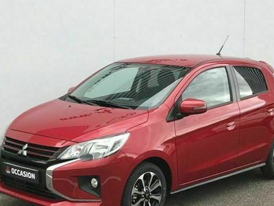 occasion Mitsubishi Space Star 1.2 MIVEC 80 AS&G Red Line Edition