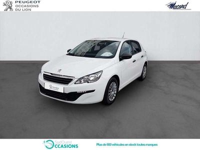 occasion Peugeot 308 Affaire 1.6 BlueHDi 100ch S&S Premium