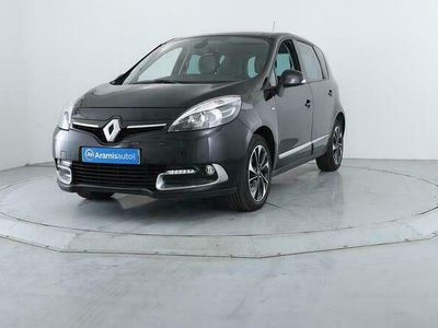 occasion Renault Scénic III Bose 1.5 dCi 110 BVM6