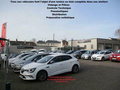 occasion Citroën C3 BLUEHDI 100 CONFORT S&S