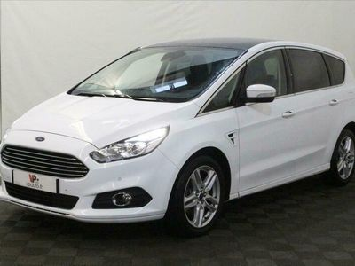 occasion Ford S-MAX 2.0 TDCi 150 S&S Titanium Powershift A