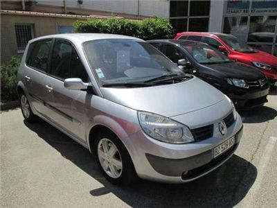 occasion Renault Scénic Scenic1.9 DCI 120