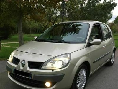 occasion Renault Scénic II 2.0 T LUXE PRIVILEGE