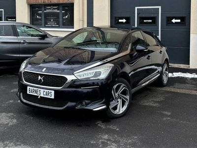 occasion DS Automobiles DS5 2.0 HDI 180 SPORTCHIC Design' Panorama 1er Main