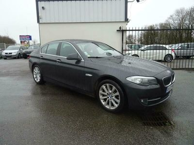 occasion BMW 525 Serie 5 Exclusive A d 204ch