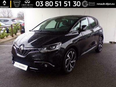 occasion Renault Scénic Blue dCi 120 Intens