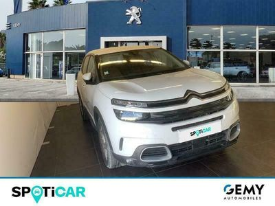 occasion Citroën C5 Aircross C5 AIRCROSS BlueHDi 130ch S&S Business EAT8