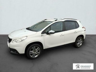 occasion Peugeot 2008 1.6 BlueHDi 75ch Style