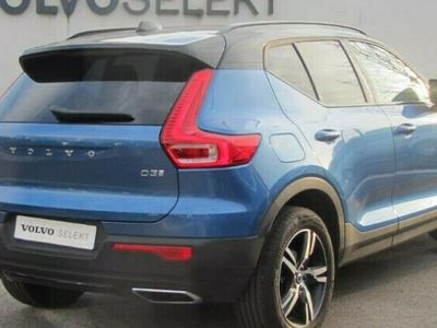 occasion Volvo XC40 D3 AdBlue 150ch R-Design Geartronic 8