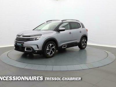 occasion Citroën C5 Aircross C5 Aircross PureTech 180 S&S EAT8 Feel