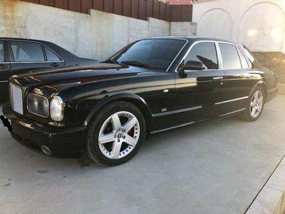 occasion Bentley Arnage ArnageT Mulliner 457cv