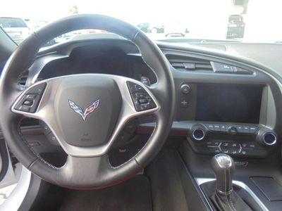 occasion Chevrolet Corvette 6.2 V8 466 CH