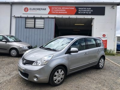 occasion Nissan Note Note1.5 Dci 90ch Fap Life+ Euro5